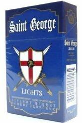 Сигареты святой георгий синий купить купить сигареты чапман в казани