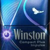 Winston compact plus impulse