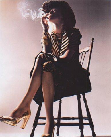 Картинки роковая шикарная женщина фото 226-174
