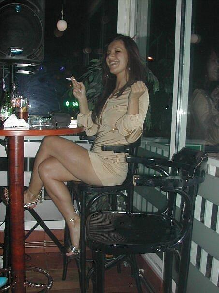 Смотреть секс в ночном клубе